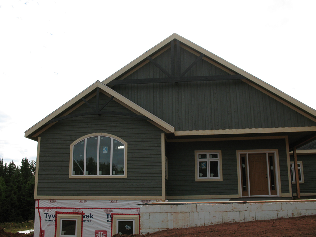 Dogwood siding styles and colors for Siding styles and colors